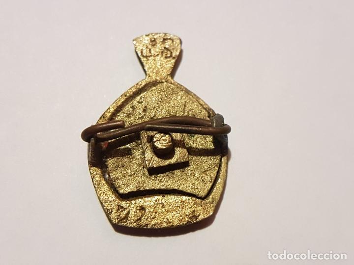 Militaria: LOTE DE INSIGNIAS WWII EJERCITO INDIO (HYDERABAD) . Excelente conservación - Foto 10 - 163039962
