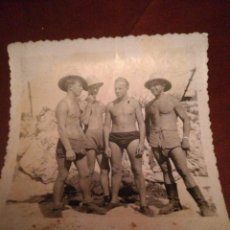 Militaria - Afrika korps segunda guerra Mundial - 164261118