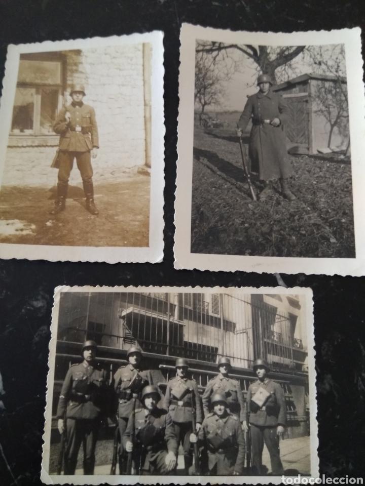 FOTOS WEHRMACHT (Militar - II Guerra Mundial)
