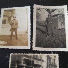 Militaria: FOTOS WEHRMACHT. Lote 164718261