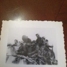 Militaria: LA ÉLITE SS EN TIGER SEGUNDA GUERRA MUNDIAL. Lote 166612530