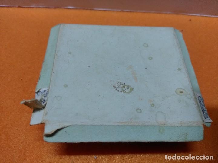 Militaria: paquete de tabaco aleman, 2 GM 24 cigarillos - Foto 2 - 171593977