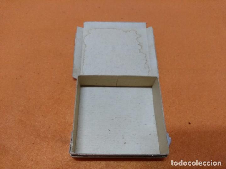 Militaria: paquete de tabaco aleman, 2 GM 24 cigarillos - Foto 3 - 171593977