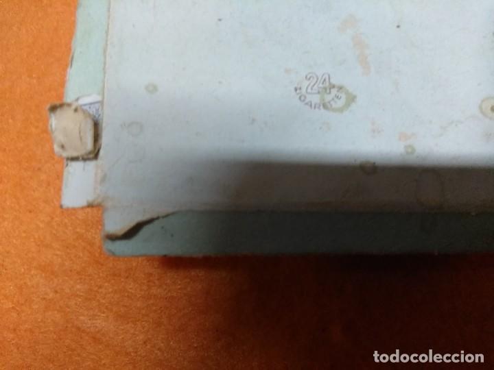 Militaria: paquete de tabaco aleman, 2 GM 24 cigarillos - Foto 8 - 171593977