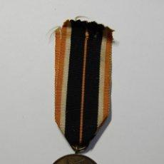 Militaria: MEDALLA ALEMANA AL MERITO DE GUERRA.SEGUNDA GUERRA MUNDIAL. Lote 173440045