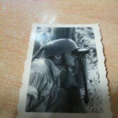 Militaria: FEJILMALLER SEGUNDA GUERRA MUNDIAL. Lote 175944094