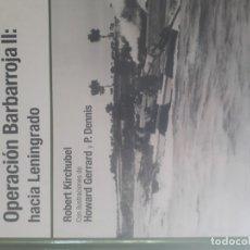 Militaria: COLECCION OSPREY II GUERRA MUNDIAL 25 TOMOS. Lote 177072954