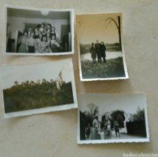 Militaria: LOTE FOTOS RAD MAIDS. Lote 181447668
