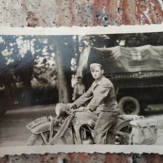 Militaria: FOTO. Lote 184697766