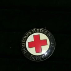 Militaria: ENFERMERA ALEMANIA SEGUNDA GUERRA MUNDIAL. Lote 186460643