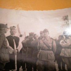 Militaria: EJÉRCITO FASCISTA ITALIANO SEGUNDA GUERRA MUNDIAL. Lote 187394558