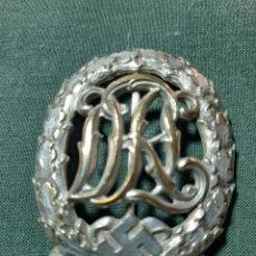 Militaria: III REICH. MEDALLA ORIGINAL DE DEPORTES.. Lote 189419993
