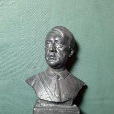 Militaria: III REICH. BUSTO DE HITLER.. Lote 189420846