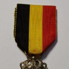 Militaria: MEDALLA AL MERITO LABORAL AGRICOLA DE 2ª CLASE.EXTRAORDINARIO ESTADO.2ª GUERRA MUNDIAL.. Lote 189838690