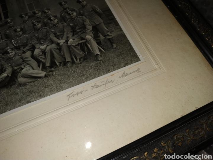 Militaria: Retrato Wehrmacht - Foto 8 - 190315556