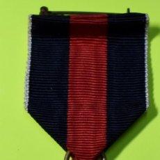 Militaria: MEDALLA DE ALEMANIA DE LA ANEXION DE LOS SUDETES.SEGUNDA GUERRA MUNDIAL.. Lote 155929286