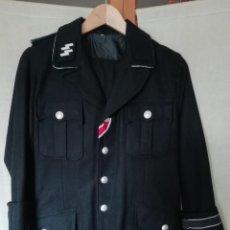 Militaria: UNIFORME SS ALLGEMEINE M32. Lote 194198267