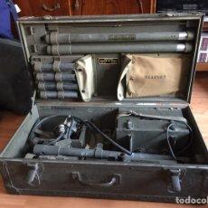 Militaria: DETECTOR SET AN/PRS1 1944 USARMY SÓLO HOY. Lote 194203802