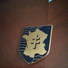Militaria: INSIGNIA FRANCIA LIBRE FUERZA GENERAL DE GAULL SEGUNDA GUERRA MUNDIAL. Lote 194587343