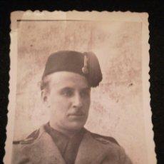Militaria: CAMISA NEGRA FASCISTA SEGÚNDA GUERRA MUNDIAL ITALIA. Lote 194898498