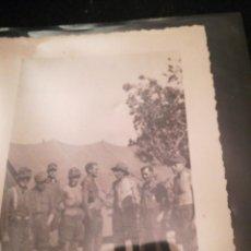 Militaria: ÁFRICA KORPS SEGÚNDA GUERRA MUNDIAL . Lote 194975913