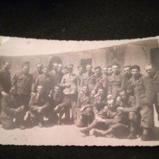 Militaria: EJÉRCITO FASCISTA ITALIANO SEGUNDA GUERRA MUNDIAL. Lote 194976226
