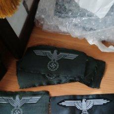 Militaria: LOTE DE 4 PARCHES. Lote 195324855