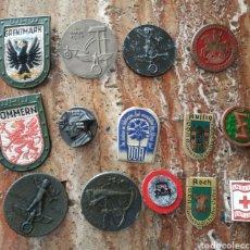 Militaria: LOTE DE TINIES. Lote 196104831