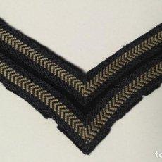 Militaria: WWII PARCHE DE LA ROYAL AIR FORCE.. Lote 197065423