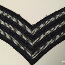 Militaria: WWII PARCHE DE LA ROYAL AIR FORCE.. Lote 197065463