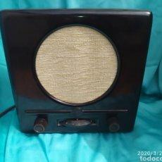 Militaria: RADIO ALEMANA III REICH. Lote 198518995