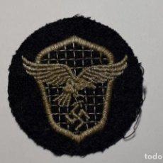 Militaria: RARO DISTINTIVO DE TELA DE LOS ESPECIALISTAS DE LA LUFTWAFFE DE ALEMANIA.2ª GUERRA MUNDIAL. Lote 198776380