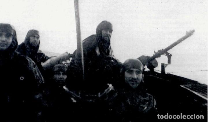 Militaria: Cargador de MG15. Wehrmacht Luftwaffe Kriegsmarine Guerra Civil Legion Kondor Afrika Korps - Foto 23 - 208402718