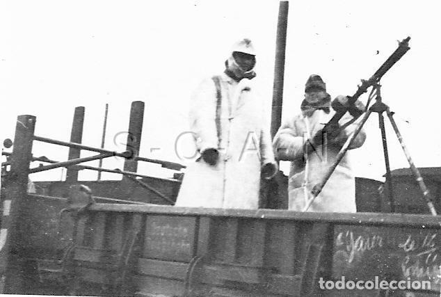 Militaria: Cargador de MG15. Wehrmacht Luftwaffe Kriegsmarine Guerra Civil Legion Kondor Afrika Korps - Foto 19 - 208402718