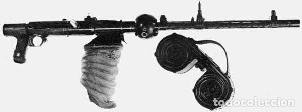 Militaria: Cargador de MG15. Wehrmacht Luftwaffe Kriegsmarine Guerra Civil Legion Kondor Afrika Korps - Foto 17 - 208402718
