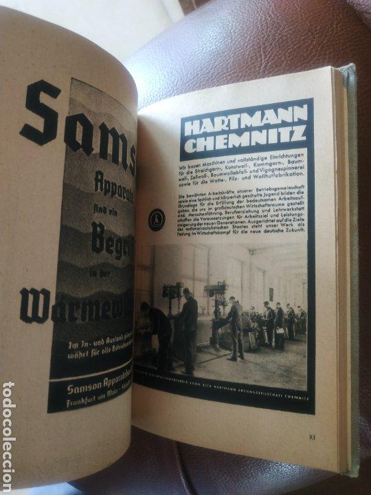 Militaria: Calendario 1942 D.A.F - Foto 24 - 113555772