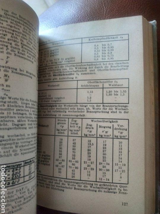 Militaria: Calendario 1942 D.A.F - Foto 30 - 113555772