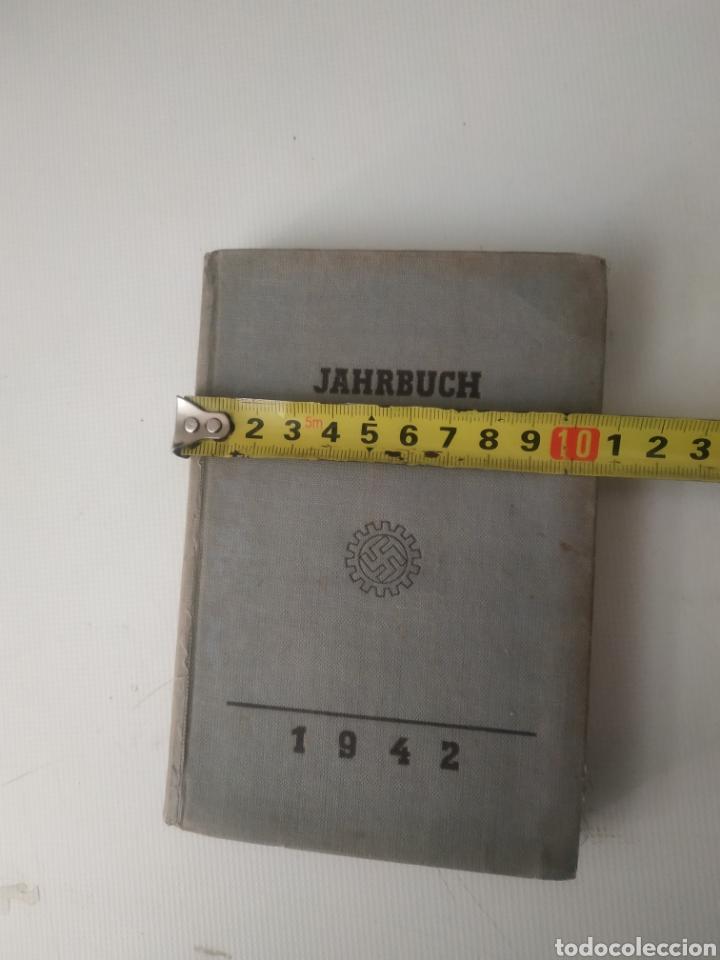 Militaria: Calendario 1942 D.A.F - Foto 32 - 113555772