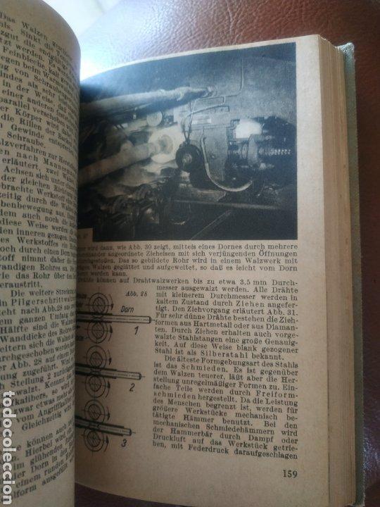 Militaria: Calendario 1942 D.A.F - Foto 34 - 113555772