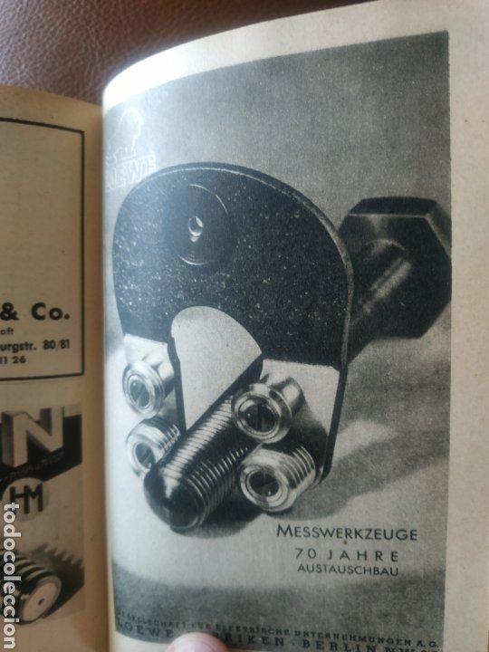 Militaria: Calendario 1942 D.A.F - Foto 36 - 113555772