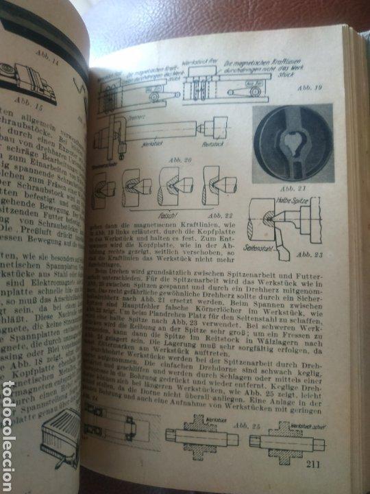 Militaria: Calendario 1942 D.A.F - Foto 39 - 113555772