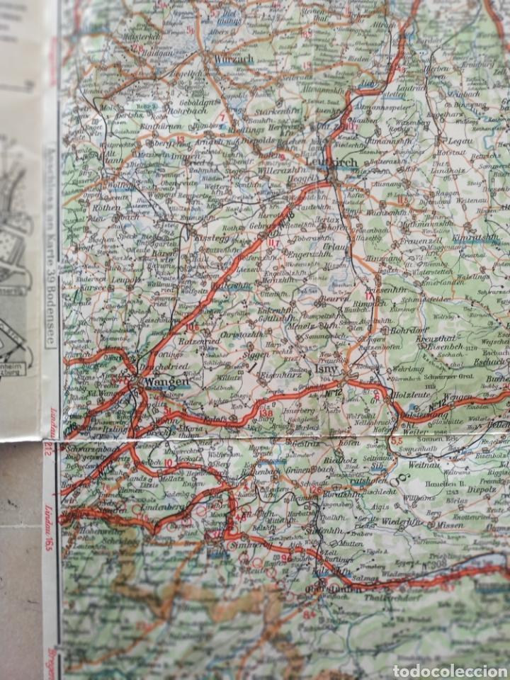 Militaria: Lote de cartillas y plano drl Nsdap de Múnich - Foto 19 - 201593980