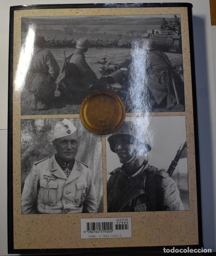 Militaria: AFRIKAKORPS.UNIFORMES,INSIGNIAS Y EQUIPOS DE LOS ALEMANES DURANTE LA SEGUNDA GUERRA MUNDIAL - Foto 2 - 201930502
