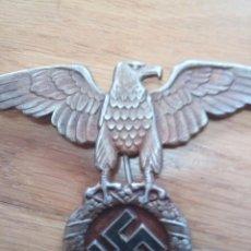 Militaria: INSIGNIA PLACA GUERRA MUNDIAL ESVASTICA NAZI. Lote 202695752
