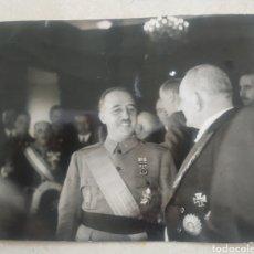 Militaria: FRANCO Y VON FAUPEL. Lote 203028697