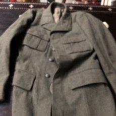 Militaria: ABRIGO MILITAR 1932 AUSTRIA. Lote 204113902