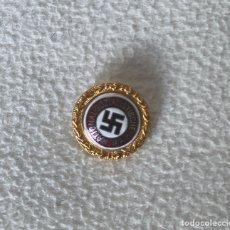 Militaria: INSIGNIA O PIN DEL PARTIDO NAZI. Lote 204728621