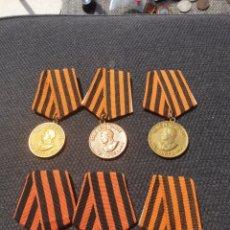 Militaria: 9 MAYO 1945.VICTORIA EN WWII.. Lote 205693285