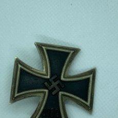 Militaria: CRUZ DE HIERRO ORIGINAL. 2ª GUERRA MUNDIAL.. Lote 205816076