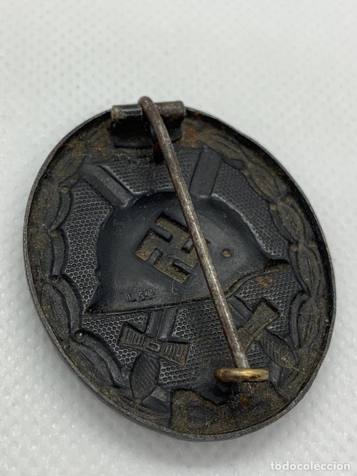 Militaria: Medalla Nazi. 2ª guerra mundial — Original - Foto 2 - 205816827